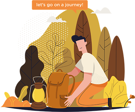 Your Journey Banner